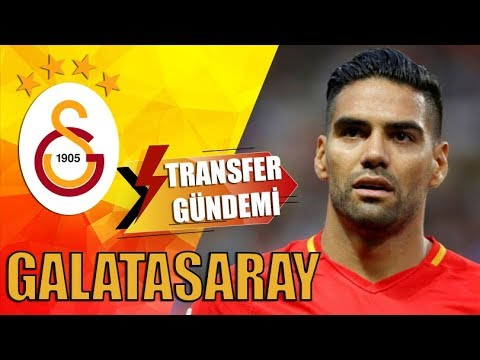 Falcao Transferinde Son Gelişmeler A Spor / Sabah Sporu Galatasaray Transfer Gündemi