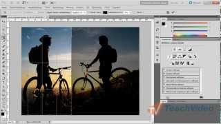 Как обрезать границы фотографии с помощью Photoshop?(В данном видеоуроке мы расскажем как обрезать границы фотографии при с помощью Photoshop. http://youtube.com/teachvideo -..., 2011-09-12T16:39:31.000Z)