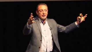 İçinizdeki Kaosu Bulun | 2015 | Cem Seymen | TEDxKoçUniversity