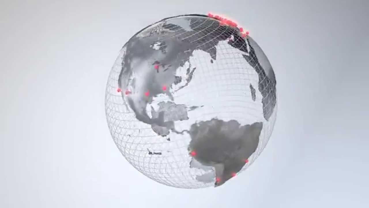 Ansprechend Weltkugel 3d Dekoration Von Youtube Premium