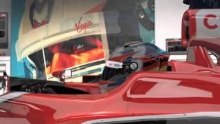 F1 2011 Intro (Formula One) [PC HD]