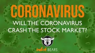 Will Coronavirus Crash the Stock Market in 2020? Prepare For Impact!