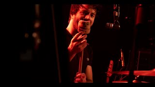 THE BREW - Gin Soaked Loving Queen (Official Live Video)   Napalm Records