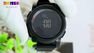 fd8d33d4a13d Reloj SKMEI 1257 Digital Militar Deportivo con estuche