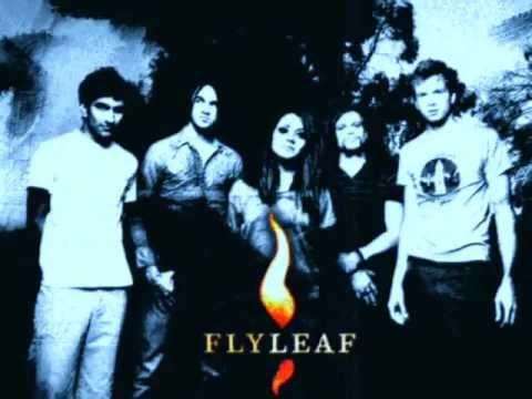 Flyleaf - I'm so sick lyrics