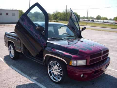 Hqdefault on 1995 Dodge Ram 1500