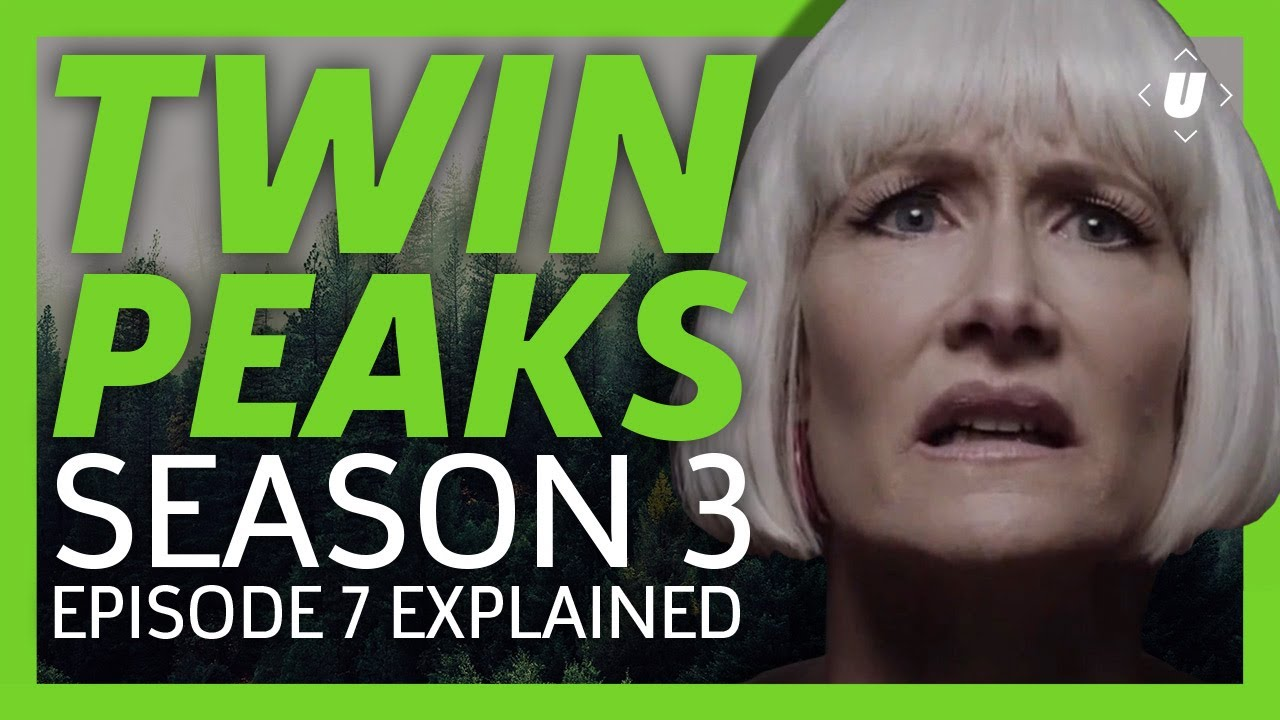 Download Twin Peaks Season 3 Episode 7 Breakdown! - There's a body all right