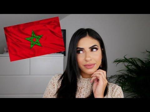 My first Video in ARABIC I speaking arabic I who's Basma? I Basma Bada