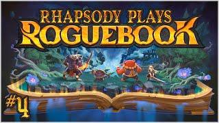 Sorocco's Berserker Brew | Rhapsody Plays Roguebook - Episode 4