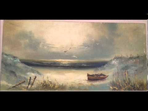 Try to remember - Harvey Schmidt (하비 슈미트) - piano