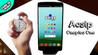 Aosip oneplus one