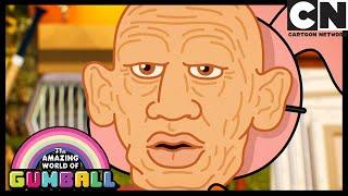 Gumball's Clinically Oversized Head | Gumball | Cartoon Network