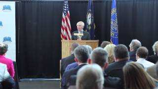 Gov. Beshear Praises New Craft Academy and Space Science Center