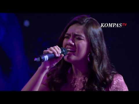 Simfoni Raya Indonesia - Monita Tahalea