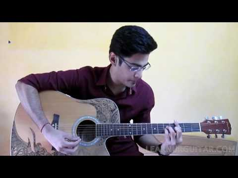 Guitar guitar chords your song parokya : Detail for Chords Strumming Tuto