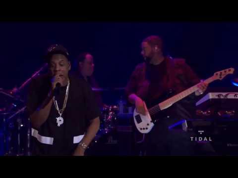 Jay-Z - Can I Live (Tidal B-Sides)
