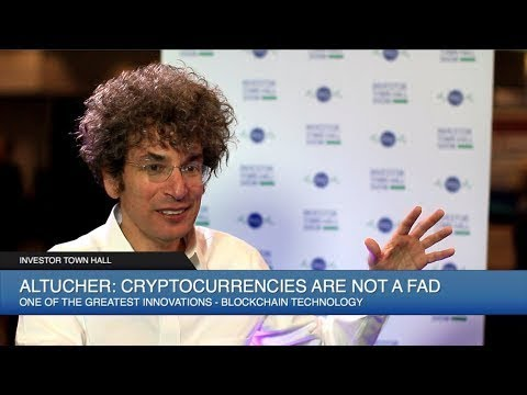 How Does It Improve Bitcoin - James Altucher Explain: Blockchain Tech Is Not a Fad