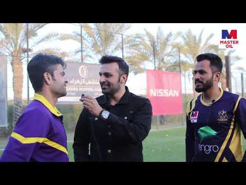 Ahmad Shahzad Vs M Nawaz / Funny Game / Master Wicket / Faizan Najeeb Danawala / Quetta Gladiators