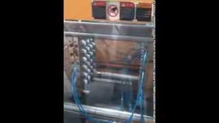 Комплект оборудования для производства пробки 28 мм для ПЭТ тары.(Комплект оборудования на базе Термопластавтомата HXF218 с горячеканальной пресс-формой 24 гнезда. Все оборудо..., 2013-11-20T18:01:34.000Z)
