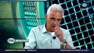 Fox Sports Rádio 13 04 2018   Completo