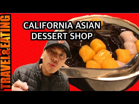 California Asian Dessert Shop (Meet Fresh CA)