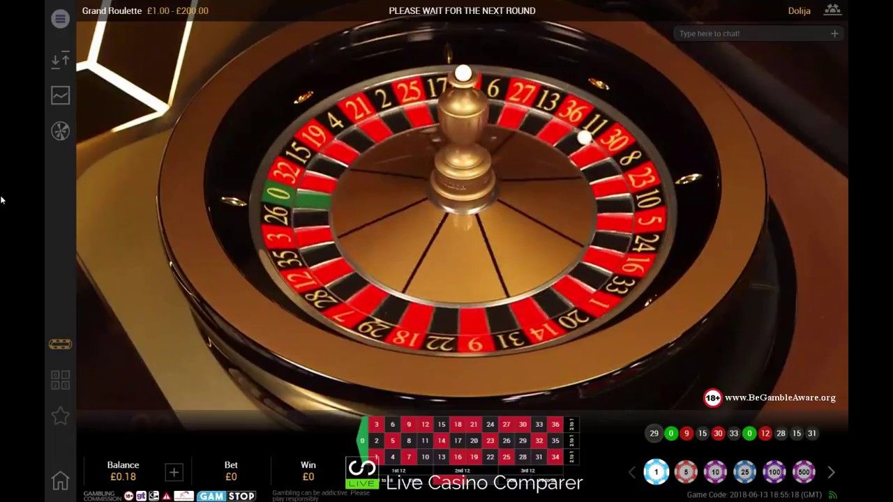 LIVE European Roulette is by far the most popular above French and American variations.Playtech offers the game with amazing video quality to provide a real casino experience on PC and mobile devices running Android or iOS.With mobile play, the game can be accessed on tablets or smartphones for which the game will automatically adjust and various screen sizes and options.