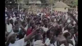Ringtone-gospel inabamba