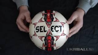 Обзор - футбольного мяча Select Match(, 2016-11-15T16:29:19.000Z)