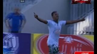 محمد ماجد أونوش يسجل الهدف الرابع للمصري فى طنطا