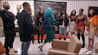 "Love & Hip Hop Atlanta Season 7 Episode 9 ""Team Rasheeda"""