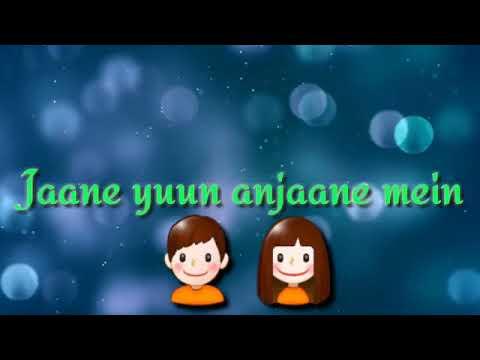Humne To Socha Na Tha Tum U Karib Aaoge Lyrics Whatsaap Status Song New