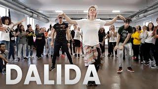 Soolking - Dalida | Dance Choreography