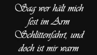 Anastasia Es war einmal im Dezember deutsch mit Text YouTube
