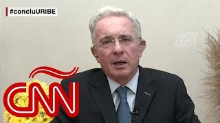 Álvaro Uribe reacciona a indagatoria que realizará Corte Suprema en su contra
