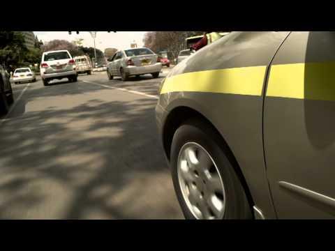 Ecobank RAPIDTRANSFER -- Taxi