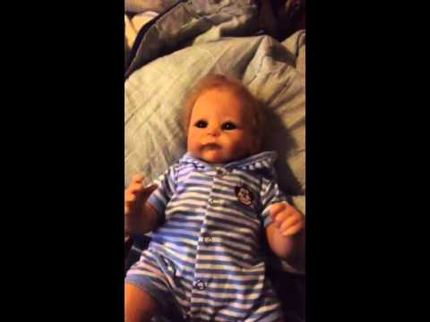 Ashton Drakes Baby Benjamin Xx Youtube