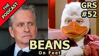 Beans On Feet - The GRS Show #52