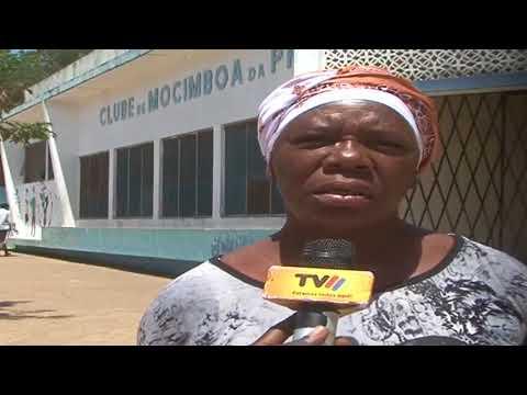 Polícia deteve 43 Implicados nos desmandos de Mocimboa da Praia thumbnail