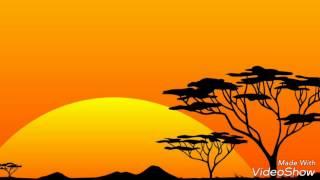 Африканская сказка про волшебный цветок