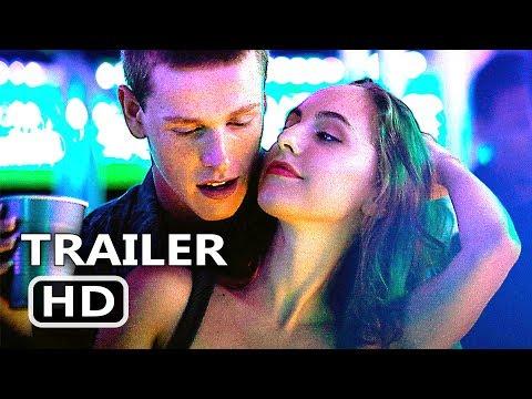 BEACH RATS Official Trailer (2017) Teen Drama Movie HD