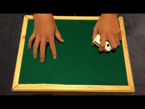 David Blaine's Most Popular Trick Revealed