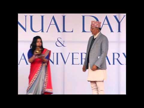 KCM Annual Day 2015