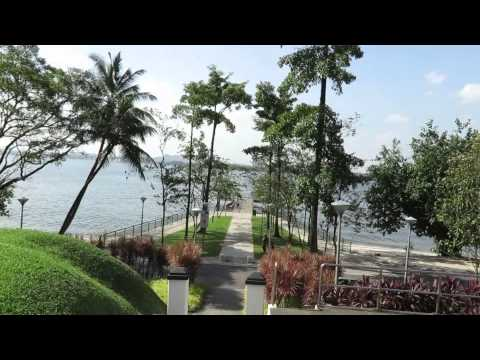 SINGAPORE: Sembawang Park Walk