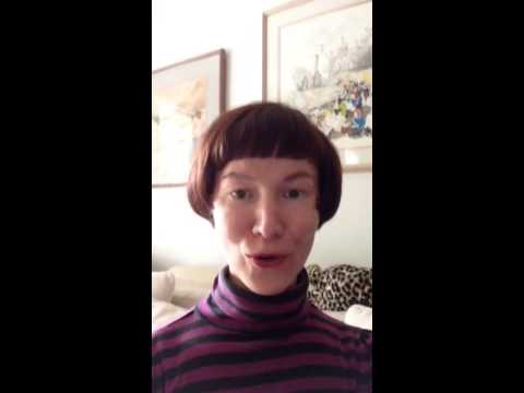 Coco Chanel Hairstyle Youtube