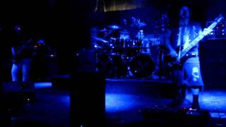 "MEDUSA CHILDE - ""The Darkest Row"" (original)"