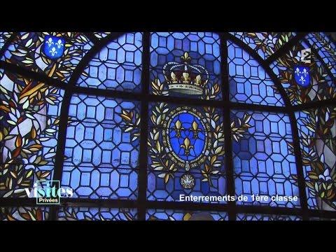 Basilique Saint-Denis - Visites privées