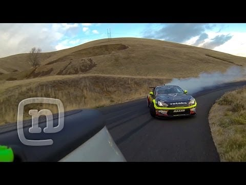 Ryan Tuerck Responds To Oregon Trail Drifting Questions: Tuerck'd
