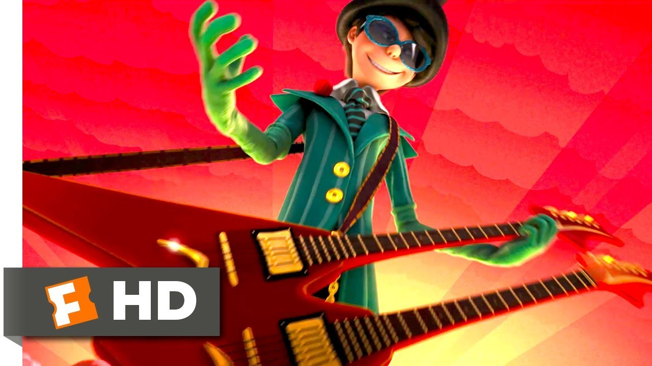 Download Dr. Seuss' the Lorax (2012) - How Bad Can I Be Scene (7/10)   Movieclips