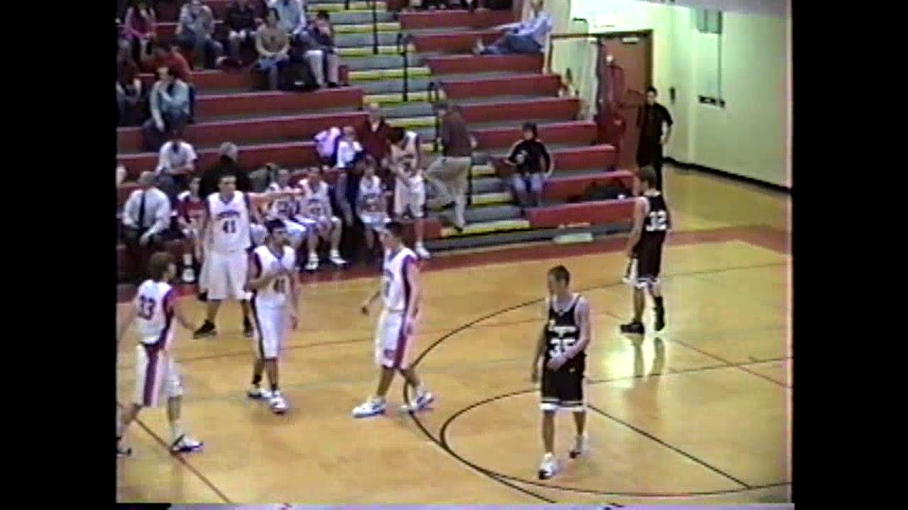 NCCS - Saranac Boys - January 2007