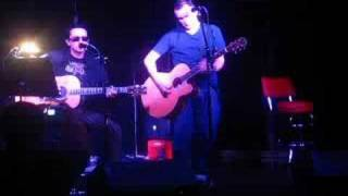 Wayne Hussey & Miles Hunt - Keep it in the family